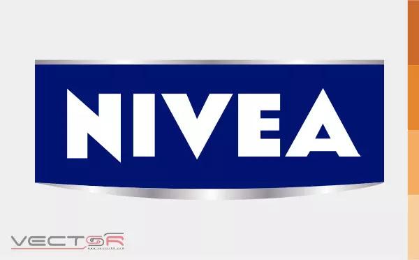 Nivea (2004) Logo - Download Vector File AI (Adobe Illustrator)