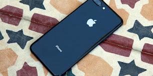 Beberapa Masalah Smartphone iPhone