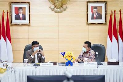 Perkuat Jaringan Telekomunikasi, Gubernur Kepri Pastikan Bangun 35 BTS