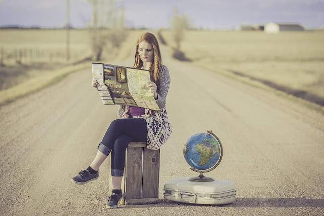 पर्यटन की प्रकार और विशेषताएँ (Tourism types features Hindi)