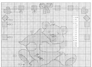 orsetto - copertina neonato