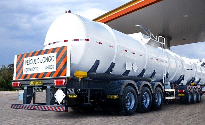 Fechamento de postos de inspeção prejudica transportadores de cargas perigosas