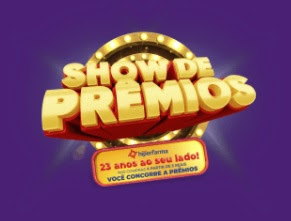 Show de Prêmios Hiperfarma 2021 Promoção