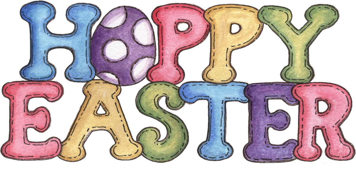 Image result for happy easter clipart