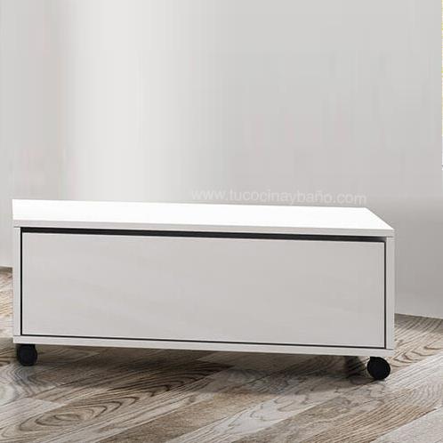 mueble bao auxiliar bajo lavabo encimera