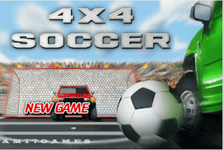 4x4, Soccer, 3D, Play, the, most, exciting, 4x4, football, game, with, cars, and, soccer, free, online, 4x4 soccer, game, drive, your, team, to, the, Final, of, the, World, Cup,
