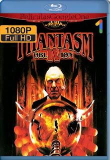 Phantasm 4 [2019] [1080p BRrip] [Latino-Inglés] [GoogleDrive] LaChapelHD