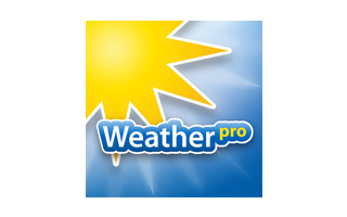 Download Weather Pro Premium paid version for free