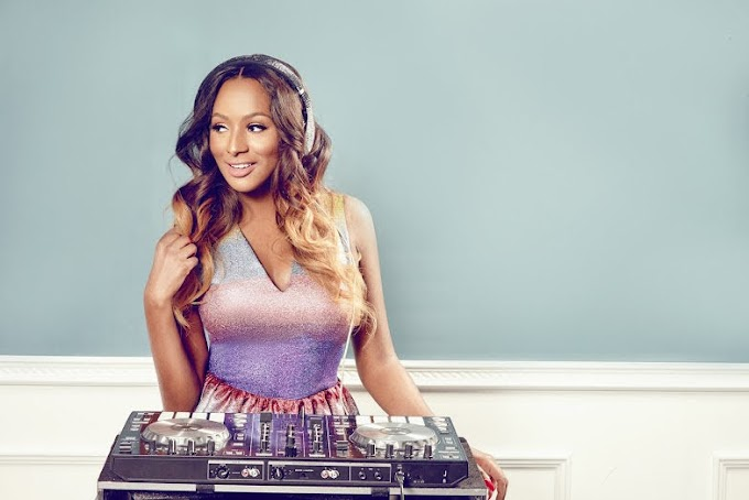 BIOGRAPHY OF DJ CUPPY
