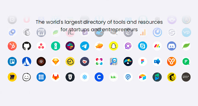 The Worlds Largest directory of tools and resources