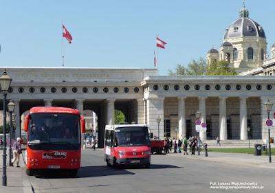 Kutsenits City IV, Wiener Linien