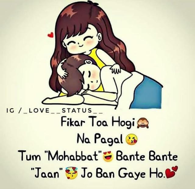 Best Love Status