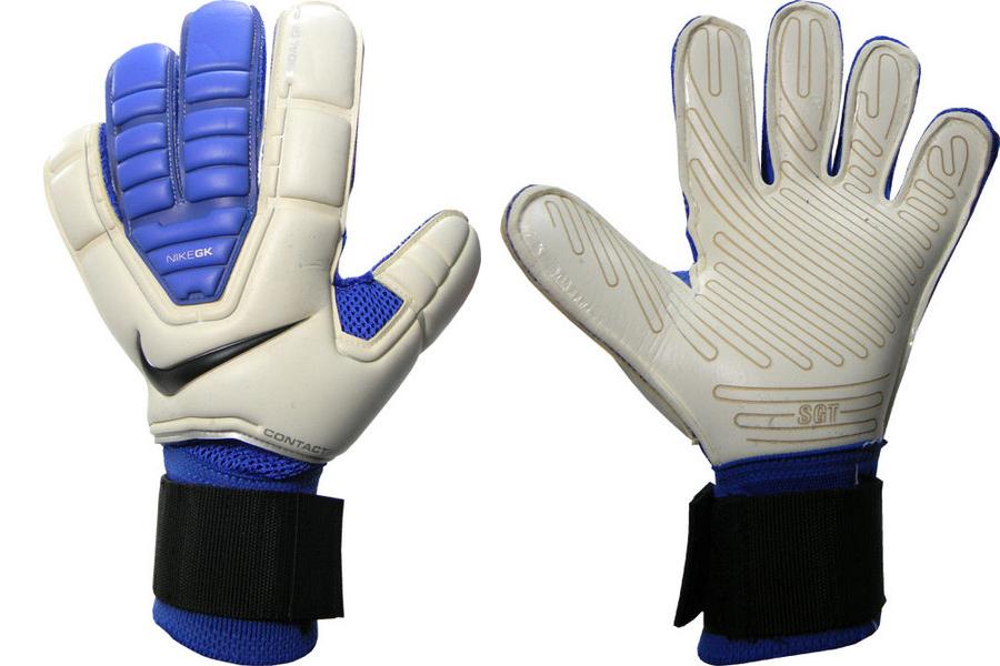 58ac88ead509b A TKA Esportes, loja parceira do Guarda-Metas.com, está com um novo modelo  de luva profissional. Trata-se da Nike Tiempo Premier SGT.