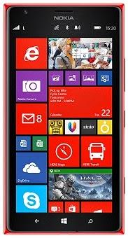 Harga Nokia Lumia 1520 baru dan bekas