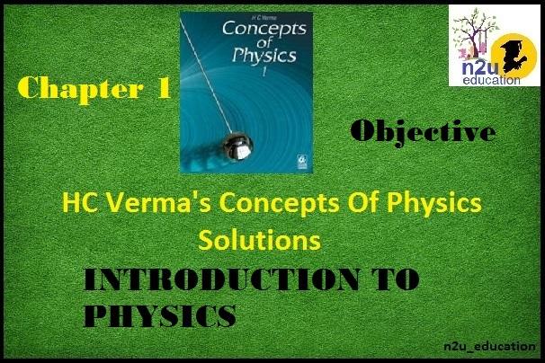 Verma pdf hc physics concept of