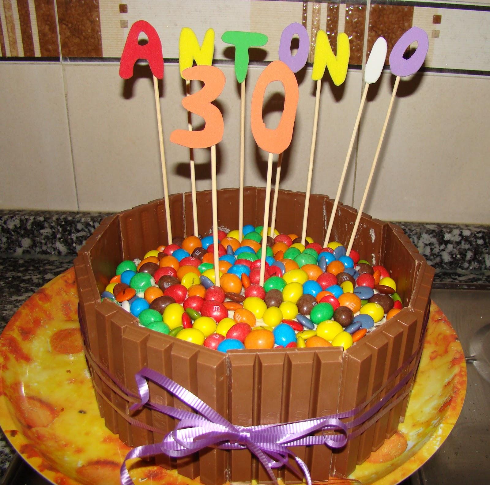 Els nostres moments tarta cuna - Blog de manualidades y decoracion ...