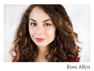 Exclusive Interview: Roni Allyn - Indie LGBTQ Actress