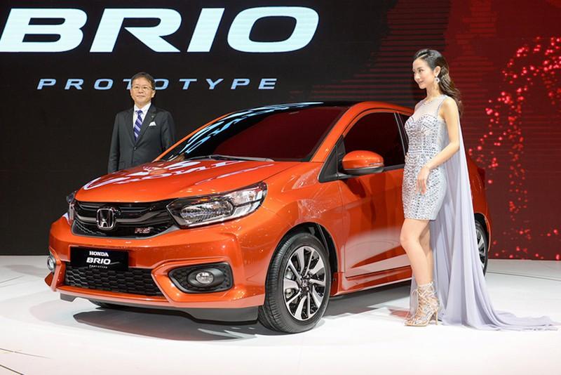 Ô tô Indonesia giá 200 triệu vẫn nhập nhiều vào VN