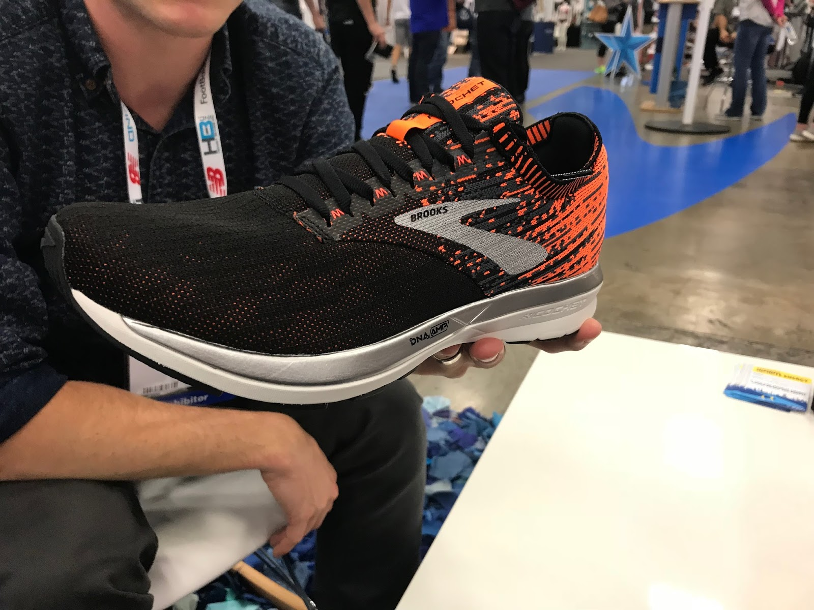 dc6a0b720045a Road Trail Run  Brooks Running Fall 2018 Previews  New Ricochet ...