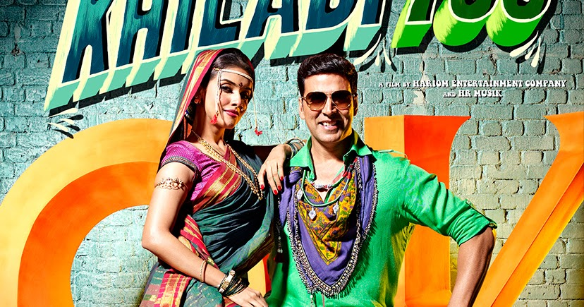 Khiladi 786 HD Mp3 Songs Free Download