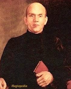 blaženi Gregor Boleslav Franckowiak - redovnik in mučenec