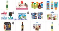 Logo MyCoupon: buoni sconto Deodoranti Sauber, Tortellini Fini, Equilibra, Limoncetta, Ciobar, solari Delice e...