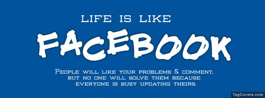 Discover Mass Of Funny Facebook Status And Funny Jokesquotes Funny New Cover Photos For Facebook