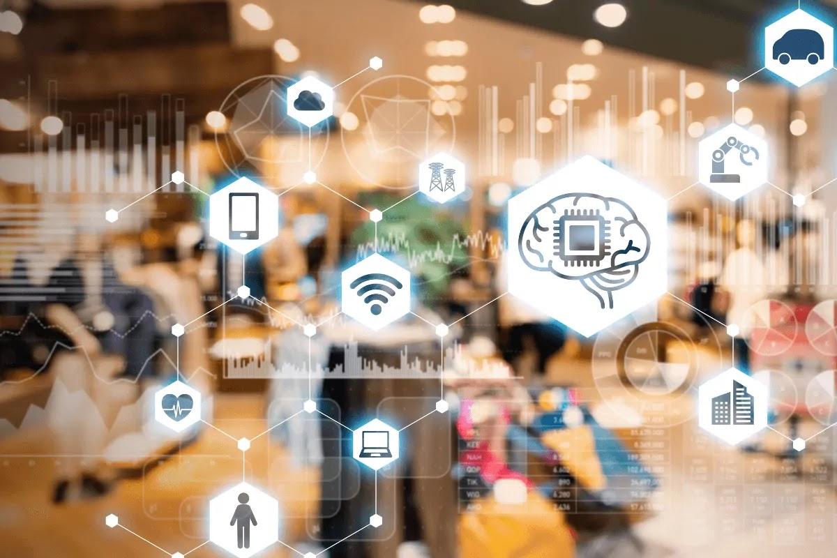 شبكة خدمات التجارة الالكترونية