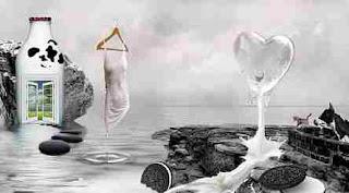 Laptele din vise | Interpretarea şi semnificaţia viselor