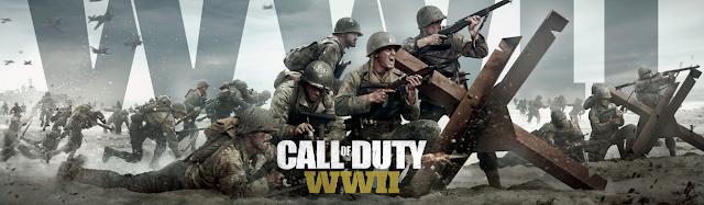 تحميل لعبة Call of Duty WWII كاملة برابط واحد مباشر يدعم الإستكمال