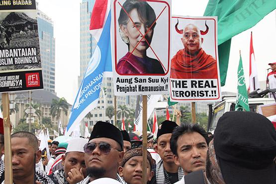 Aung San Suu Kyi: Dari Ikon Perdamaian hingga Menjadi Cercaan Dunia karena Rohingya