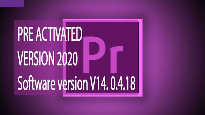Adobe Premiere Pro 2020 v14.1 Windows / v14.0.4 macOS