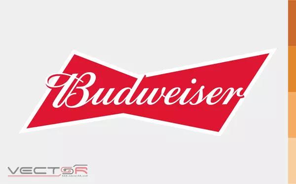 Budweiser (2016) Logo - Download Vector File AI (Adobe Illustrator)