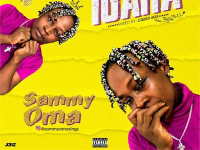 DOWNLOAD MP3: Sammy Oma - Igara [Prod By: Liquid Mix] || @Sammyomasings