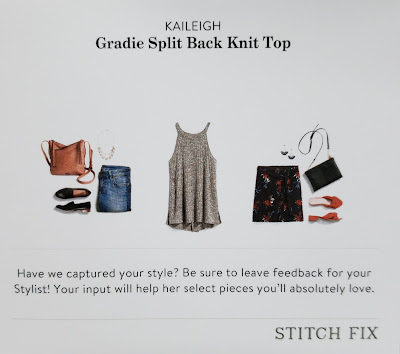 Review: Stitch Fix #18 Unboxing & Try On