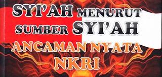 'Potensi Syiah Ancam Keutuhan NKRI'