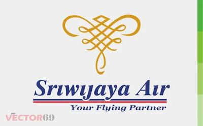 Sriwijaya Air Logo - Download Vector File CDR (CorelDraw)