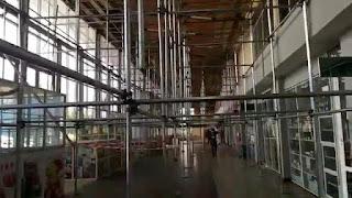 Inside of Akanu Ibiam 3