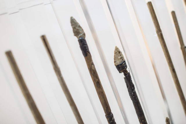 Otzi's bowstring and the oldest hunting equipment from the Neolithic
