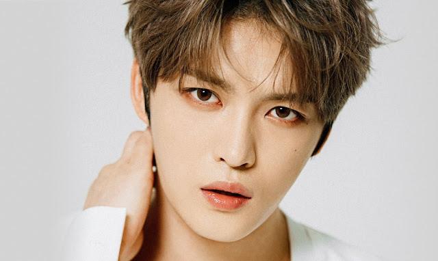 Jaejoong JYJ Ungkap Dirinya Sedang Dalam Perawatan Medis Karena COVID-19