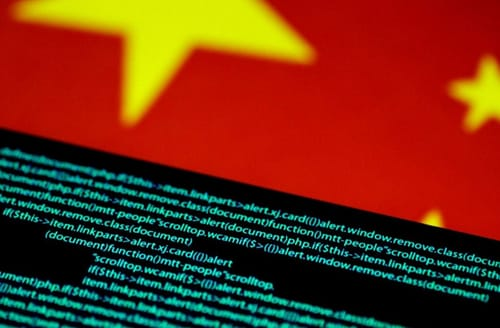 Jian's Chinese spy software cloned from the National Security Agency