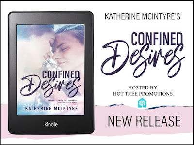 Confined Desires Release Blitz