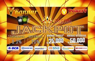 Terbongkar Trick Rahasia Mendapatkan Jackpot Sakong Online VBandar.info