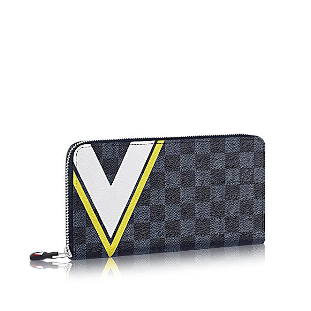 14c8c999081 Authentic Louis Vuitton Wallets: Louis Vuitton Slender Wallet Damier ...