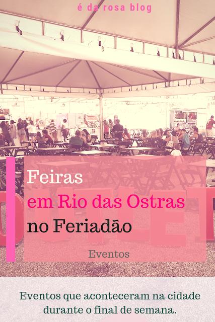 Eventos em Rio das Ostras