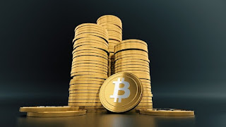 perdagangan bitcoin