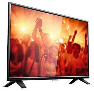 TV LED Philips 39PHA4251S/70 Slim LED TV 39 Inch
