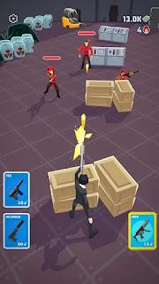 Agent Action Mod Apk Image-1