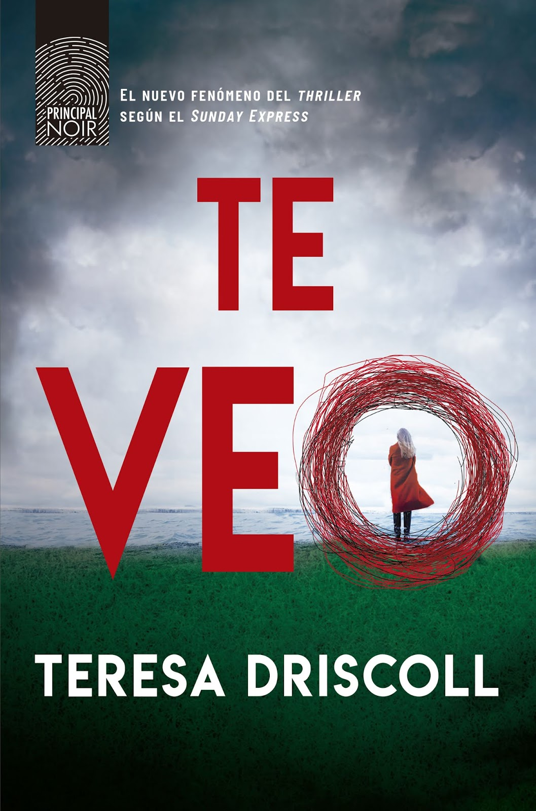 Te veo de Teresa Driscoll