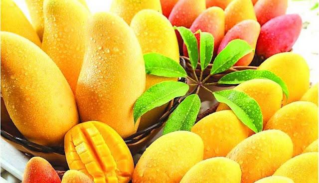 8 Manfaat Sehat dari Buah Mangga